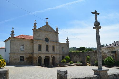 Convento de Santo António de Ferreirim I