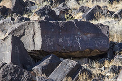 Writing in the Basalt
