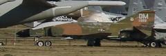 64669 McDonnell-Douglas F4C Phantom II