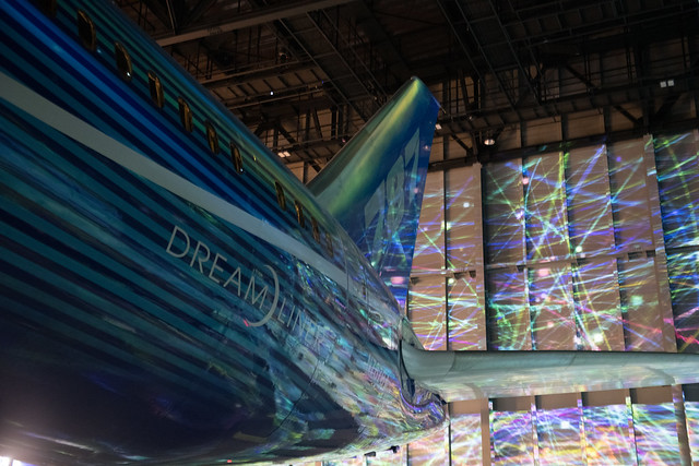 Photo:20200214 Flight of Dreams 3 By BONGURI