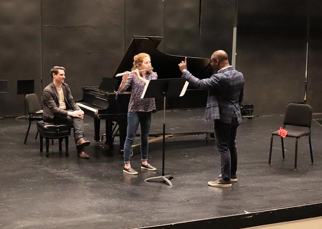 McGill/McHale Trio