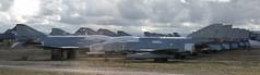 850372 McDonnell-Douglas F4C Phantom II