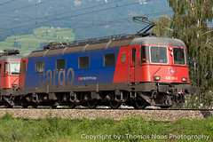 SBB Cargo, 620 081-0 : Immensee
