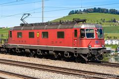 SBB Cargo, 620 031-5 : Dulliken