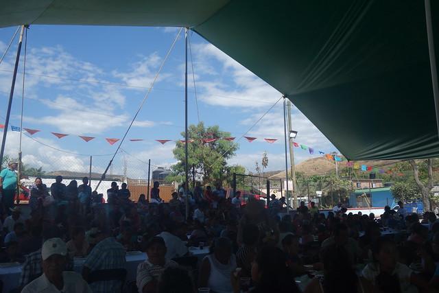 Bajos De Chila