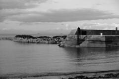 Portmuck Harbour
