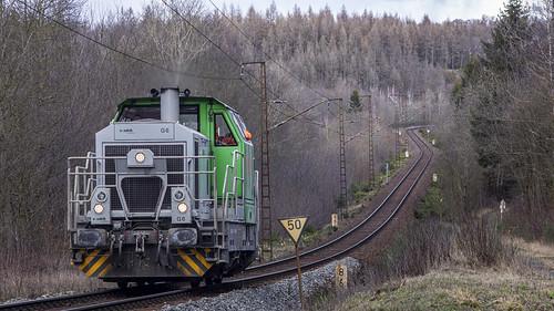 G6 Rübelandbahn
