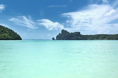 Welcome to paradise - Koh Phi Phi, Thailand