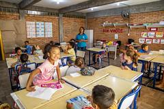 Escola Onofre Pires - Porto Alegre - 05/03/20
