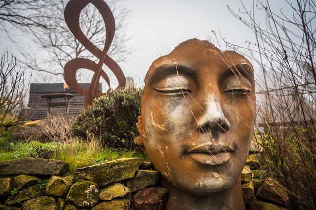 Sculpture Nowhere
