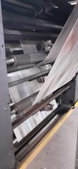 Printing at speed