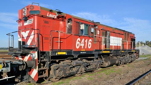 Trenes Argentinos - Argentine Trains