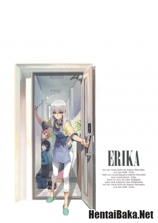 RIKA – Vol 1