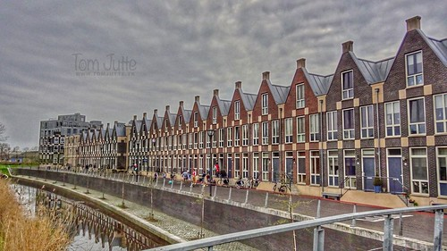 Bleekerskade, Doesburg, Netherlands - 1296