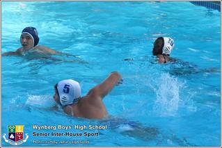 WBHS Inter-House: Senior Summer Sport Album I