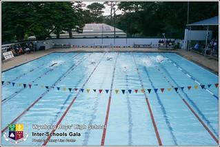 WBHS Swimming: Inter-Schools Gala Album I