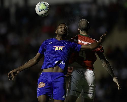 04:03:2020 - Copa do Brasil 2020 - Boa Esporte. x Cruzeiro PED_3626
