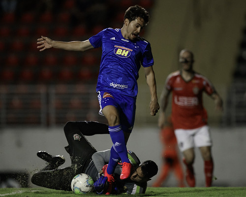 04:03:2020 - Copa do Brasil 2020 - Boa Esporte. x Cruzeiro PED_3580