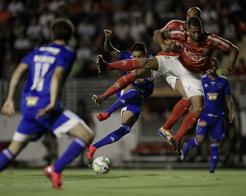 04:03:2020 - Copa do Brasil 2020 - Boa Esporte. x Cruzeiro PED_3567