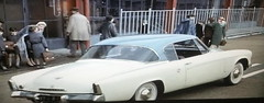 Studebaker Champion Regal Starliner (1953-54)