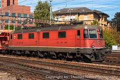 SBB Cargo, 11601 : Wolhusen