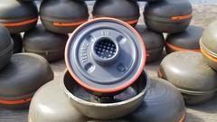 ABC Schutzfilter 74 40mm Gas Mask Filter - Technic Air
