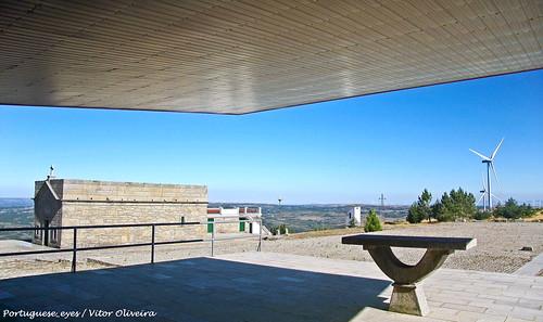 Santuário de Santa Helena da Cruz - Portugal 🇵🇹