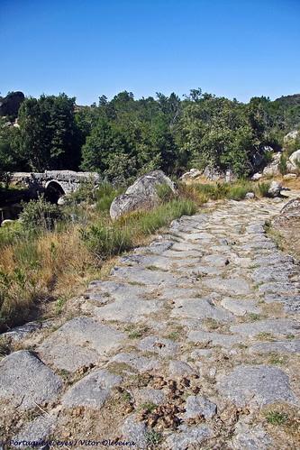 Ponte da Panchorra - Portugal 🇵🇹