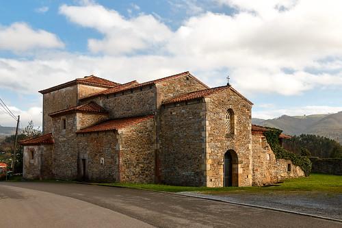 Santines de Pravia