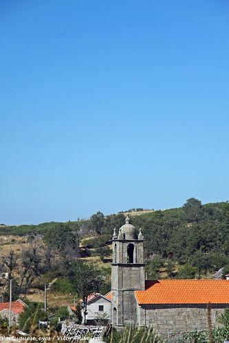 Igreja Matriz da Panchorra - Portugal 🇵🇹