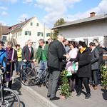 2020-03-07 Radwegeröffnung