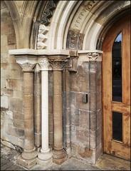 St Edmund Abingdon