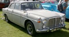 OMR464G Rover 3500 Lincs rally 170819