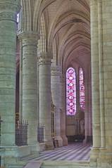 Cathédrale de Soissons - Photo of Dommiers