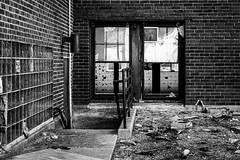 Old Copley Hospital