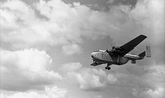 1960'S EXETER AIR DISPLAY