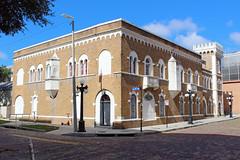 The Castle, Ybor City, Tampa