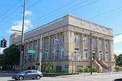 Centro Asturiano de Tampa, Ybor City