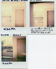 SX-70 Alpha 1 fail?
