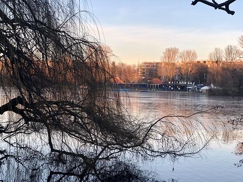The little big city lake