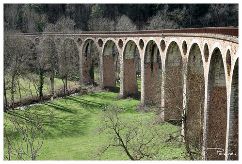 Viaduc de Padègue
