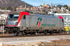 Mercitalia Rail, 494 015