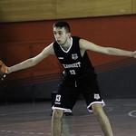 Fundación Bilbao Basket Vs Fundación 5+11