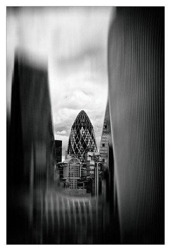 London's buildings