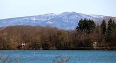 Lake panorama II