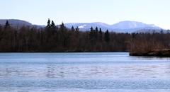 Lake panorama I
