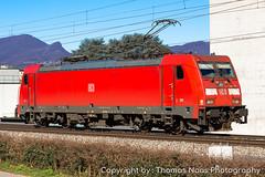 DB Cargo Italia, 483 101-8