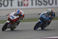 GP de Catar 2020. Carrera