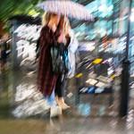 Let it Rain by Peter Budd