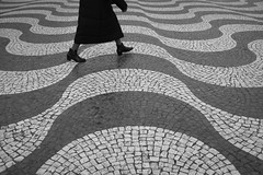 Place Rossio  Lisboa